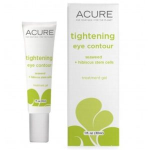 Tightening Eye Contour Seaweed + Hibiscus Stem Cells 14.7ml