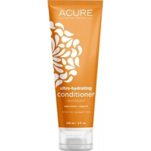 Acure/Ultra-Hydrating Conditioner Argan Extract + Argan Oil 236ml