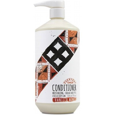 Alaffia EVERYDAY SHEA Vanilla Mint Conditioner 950ml