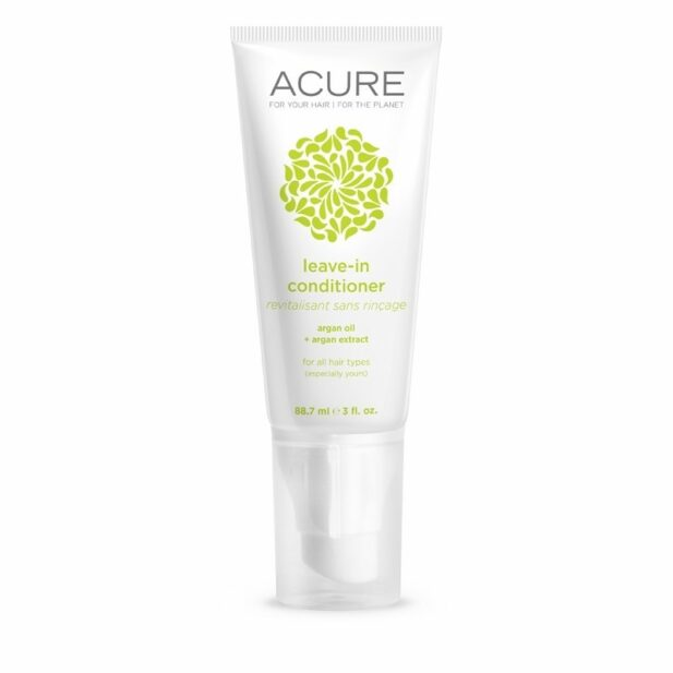 Acure Leave-In Conditioner Argan Oil + Argan Extract 88.7ml