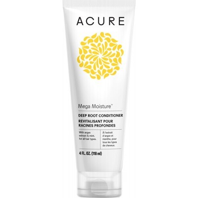 ACURE Mega Moisture Deep Root Conditioner - 118ml